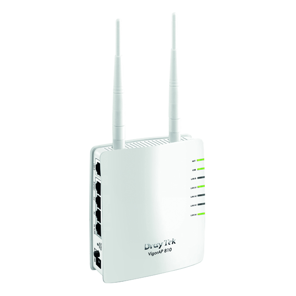 DrayTek Vigor AP 810 Wireless Access Point AP810-K