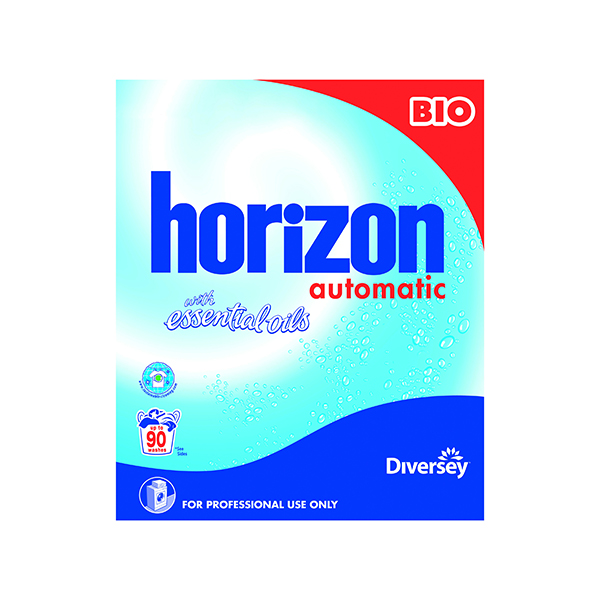 Diversey Horizon Automatic Biological Washing Powder 7.2kg 7516800