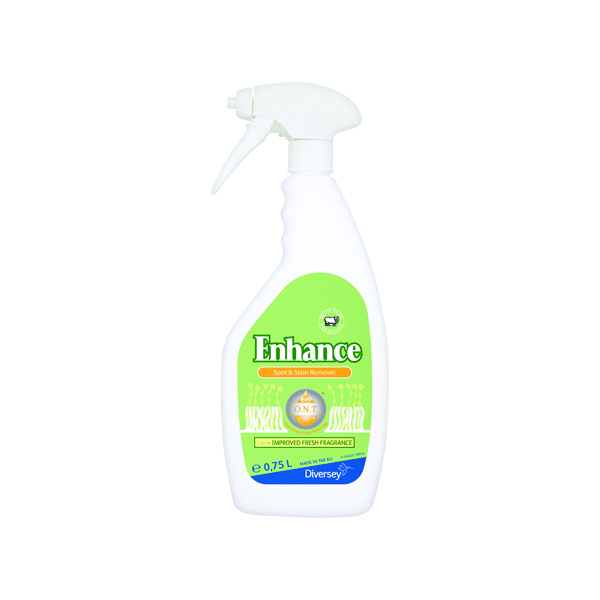 Enhance Spot and Stain Remover 750ml 411090