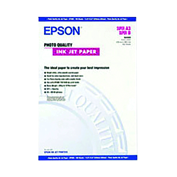 papier epson premium glace 260g