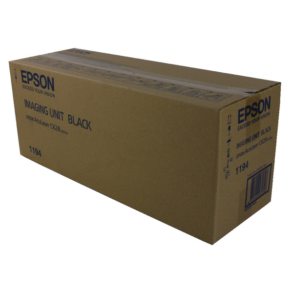 Epson AcuLaser CX28DN Black Imaging Unit 30K C13S051194