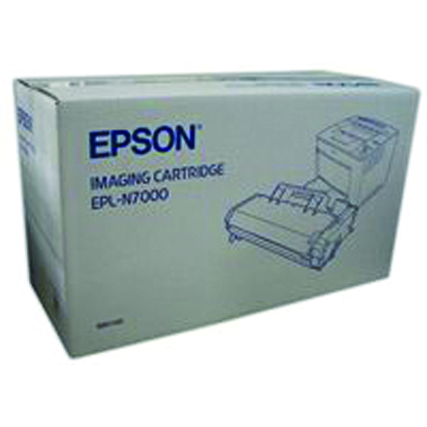 Epson EPL-N7000 Black Imaging Cartridge C13S051100