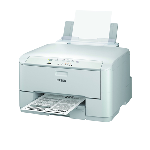 Epson Mono Workforce Pro All-in-One Wireless Printer WP-M4015DN