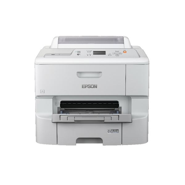 Epson WorkForce Pro WF-6090DW A4 Colour Inkjet Printer C11CD47301BY