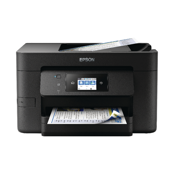 Epson WorkForce Pro WF-3725DWF Printer