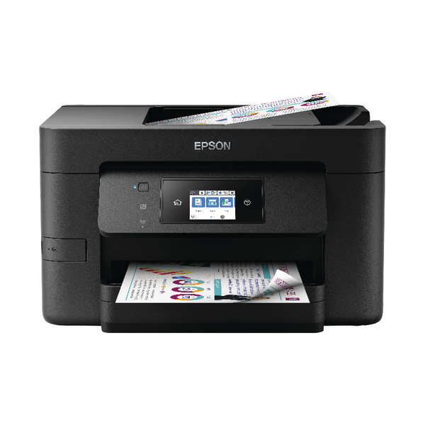 Epson WorkForce Pro WF-4725DWF Printer