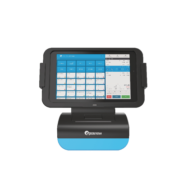 EPOS Now Point of Sale to Go no card payment
