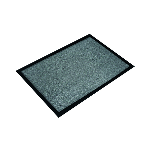 Doortex Value Mat 800x1200mm Grey FC480120VALGR