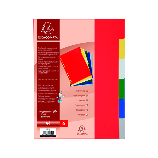 Europa Yellow Spiral File (25 Pack) 3006