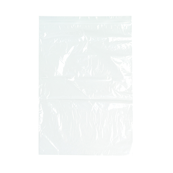 Clear Minigrip Bag 255x355mm (1000 Pack) GL-14