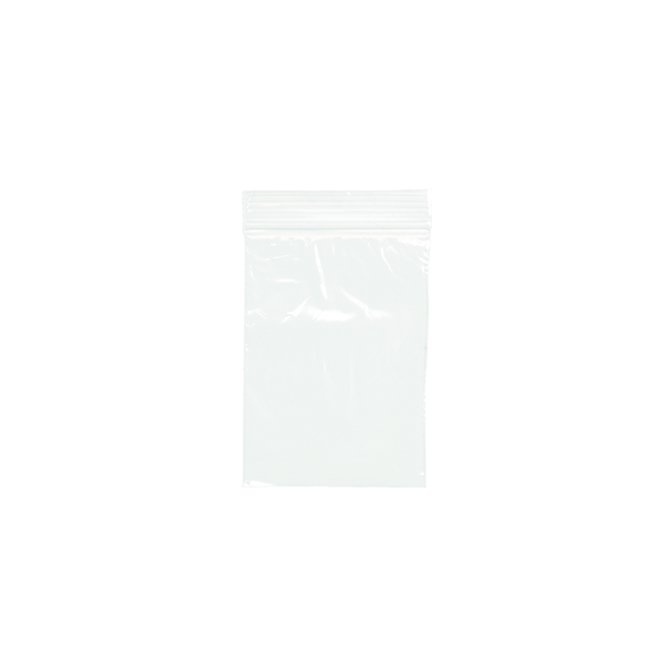 Minigrip Bag 55x75mm (1000 Pack) GL-02