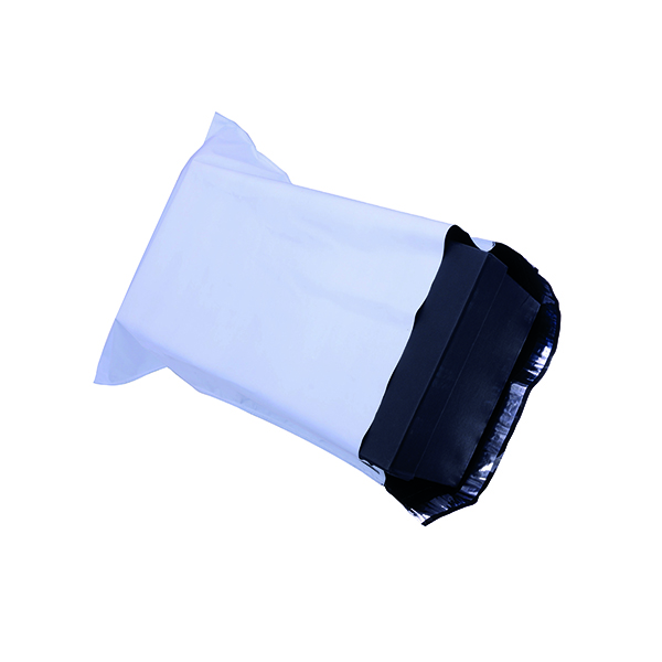 Strong Polythene Mailing Bag 335 x 430mm Opaque (100 Pack) HF20211
