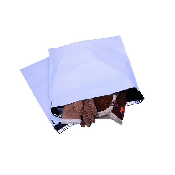 Strong Polythene Mailing Bag 460 x 430mm Opaque (100 Pack) HF20213