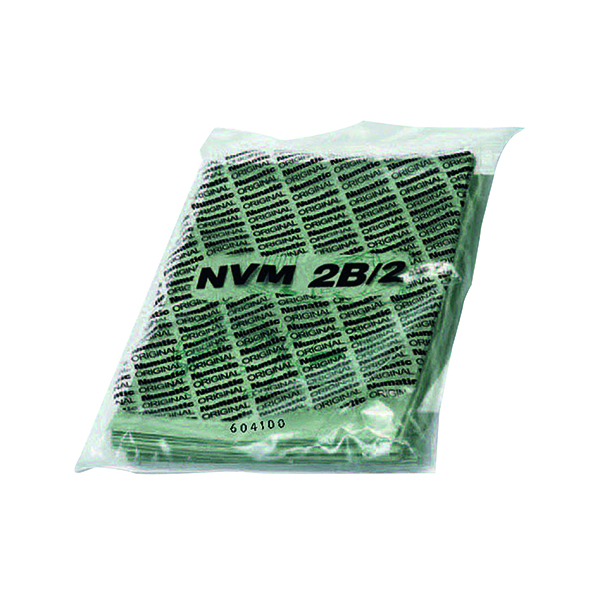 Numatic Vacuum Cleaner Bags (10 Pack) 604016