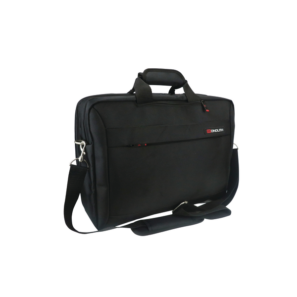 Monolith Motion II Hybrid Laptop Case Black 3209