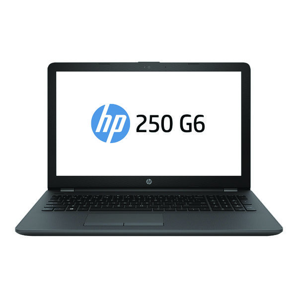 HP Laptop 250 G6 i5-7200U 15.6 4GB 1WY52EA