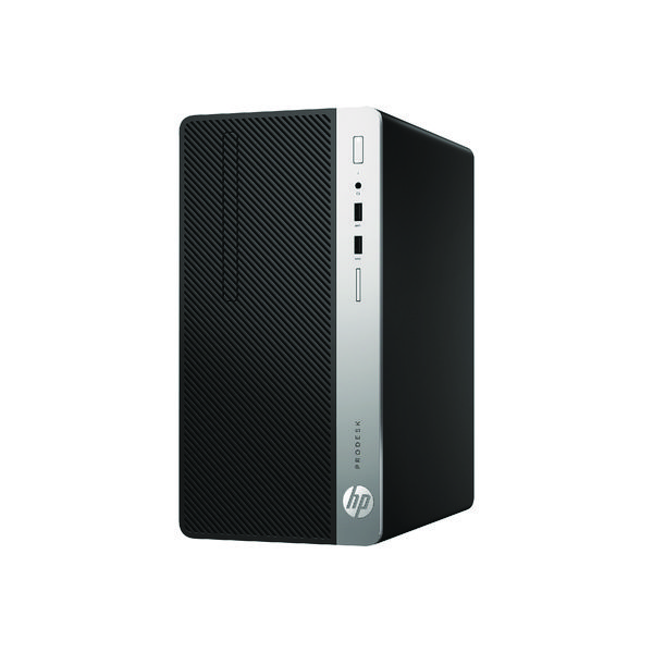 HP Desktop 400G4PD MT i7-7700 1TB 7Gen Core HP93791