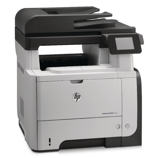 HP LaserJet Pro M521dw Multifunctional Mono Laser Printer A8P80A