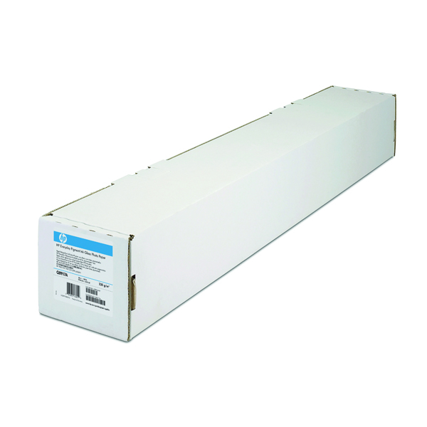 HP Clear Film 610mm x 22m 101micron C3876A