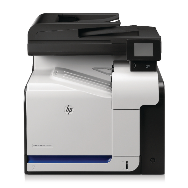 HP LaserJet Pro 500 M570dn Multifunctional Colour Laser Printer CZ271A