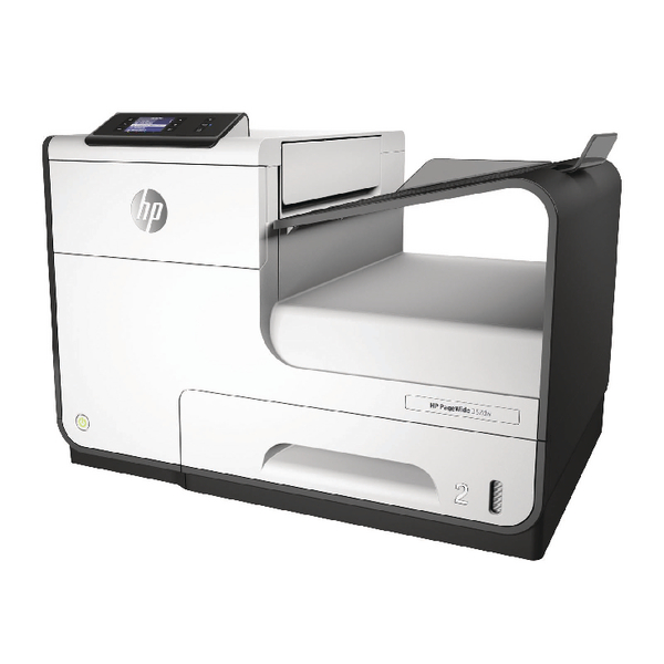 HP PageWide Printer 352 DW Colour Printer J6U57B
