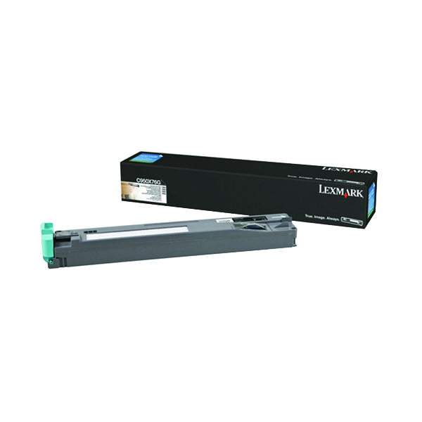 Lexmark X950 Waste Toner Bottle C950X76G