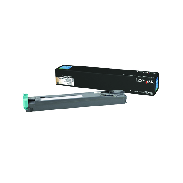Lexmark C930 Waste Toner Bottle C930X76G