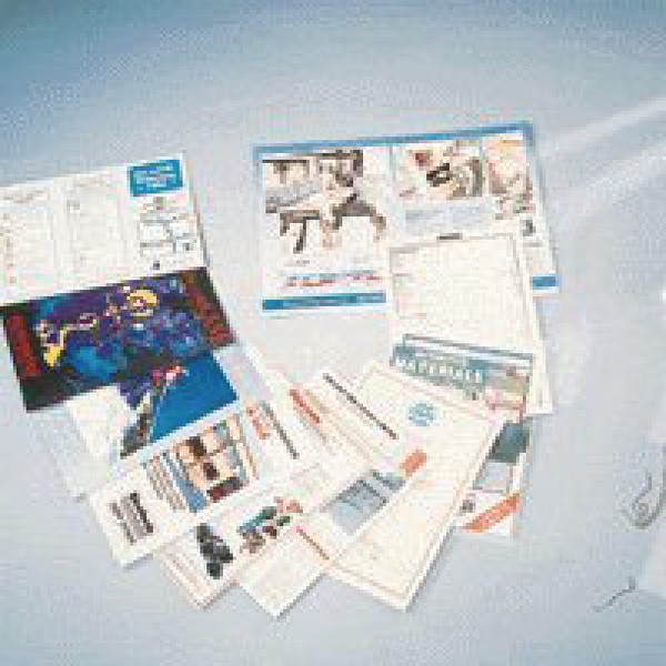 GBC Document Laminating Pouches 160 Micron A4 (100 Pack) IB585036