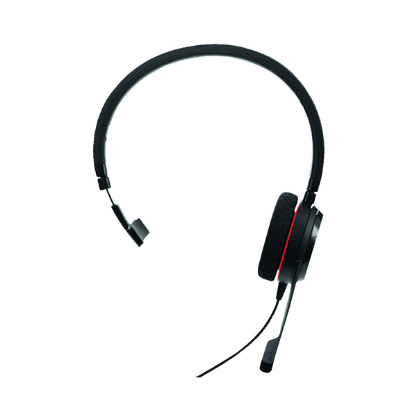 Jabra Evolve 20 MS Mono PC Headset 4993-823-109