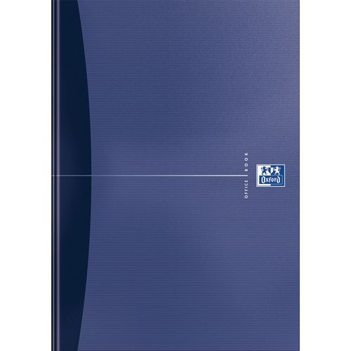 Oxford Office A5 Notebook (pack of 1)