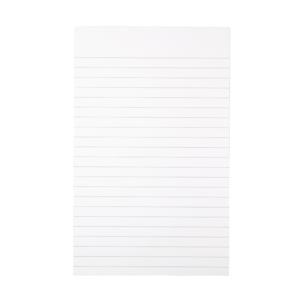 Cambridge Everyday Memo Pad 125 x 200mm Ruled (10 Pack) 100080195