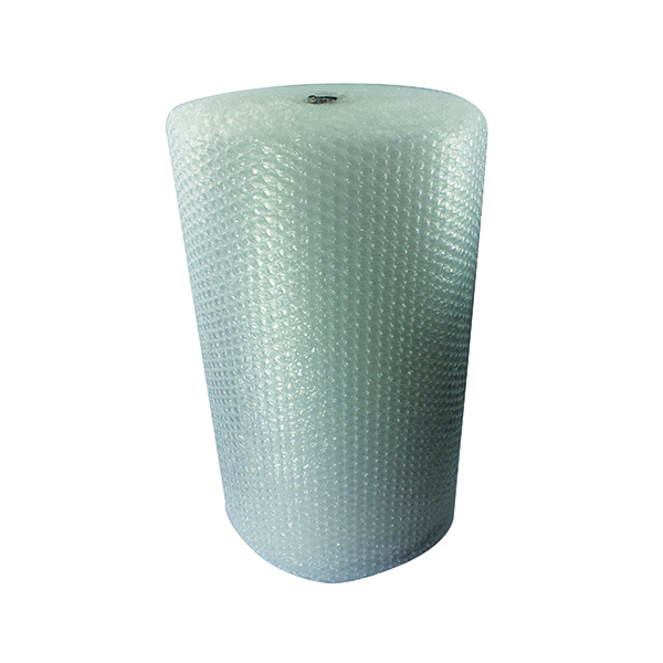 Jiffy Bubble Film Large Cell 1200mmx45m Clear BROE33080
