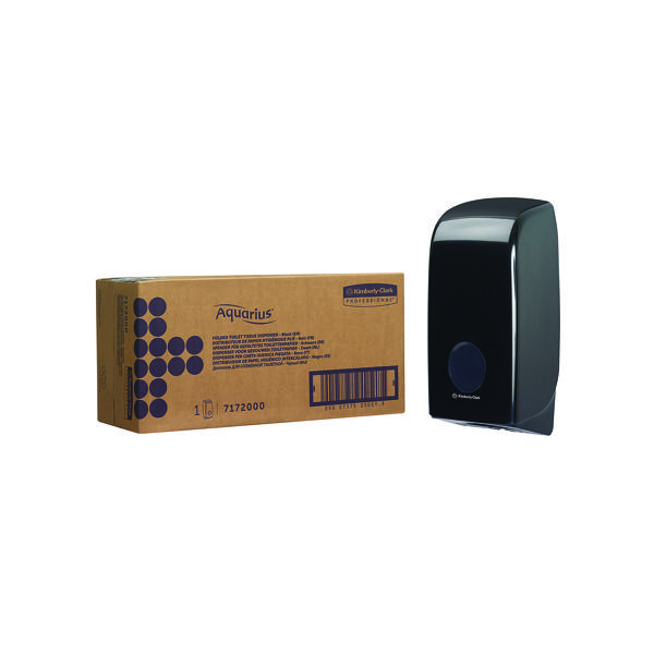 Aquarius Bulk Pack Toilet Tissue Dispenser 7172