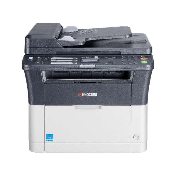 Kyocera FS-1325MFP Multifunctional Laser Printer 1102M73NLV