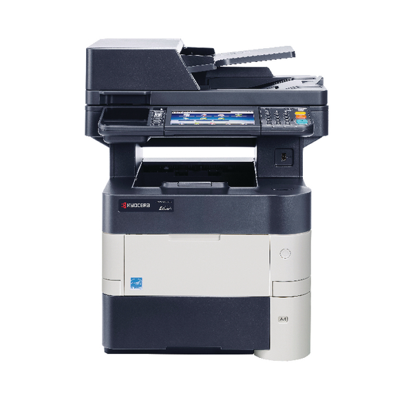Kyocera ECOSYS M3550idn Multifunctional Laser Printer 1102NM3NL0