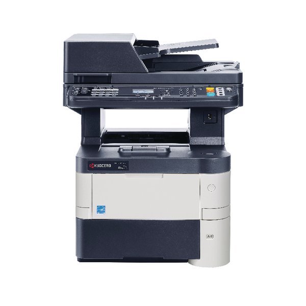 Kyocera ECOSYS M3540dn Multifunctional Laser Printer 1102NZ3NL0