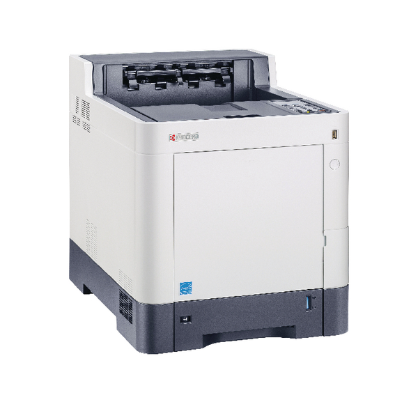 Kyocera ECOSYS P6035cdn A4 Colour Laser Printer 1102NS3NL0