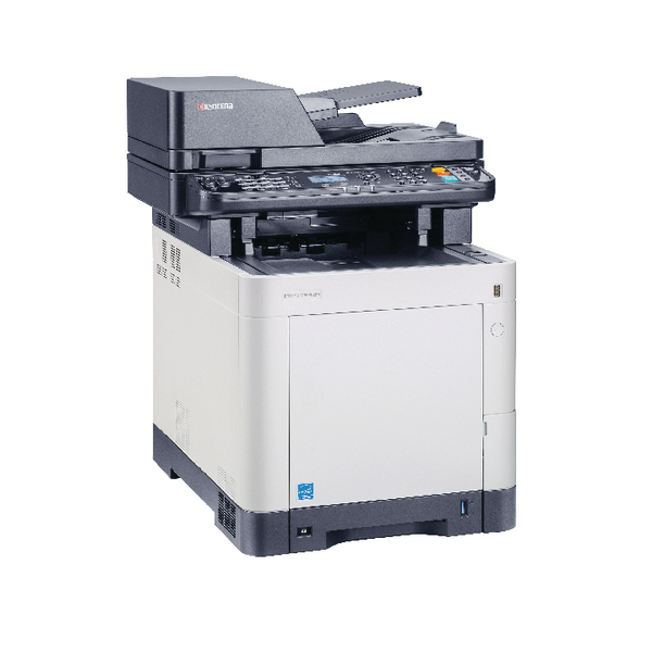 Kyocera ECOSYS M6030cdn Colour Multifunctional Laser Printer 1102NV3NL0
