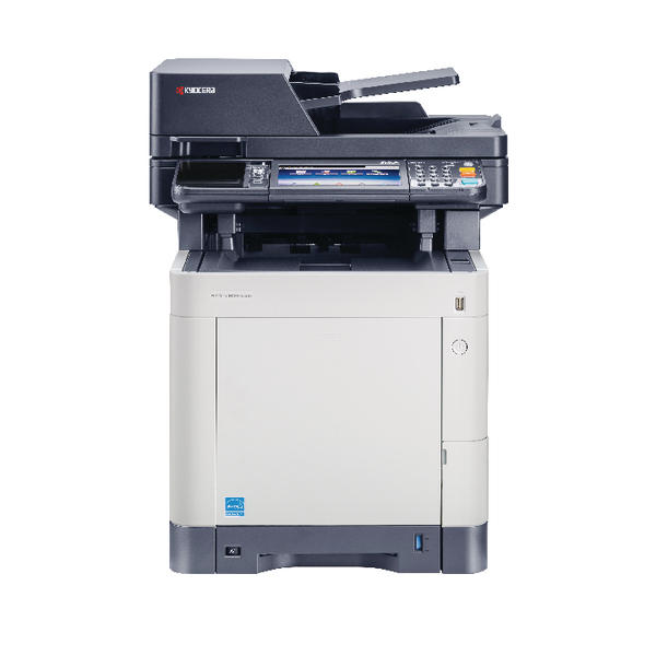 Kyocera ECOSYS M6035cidn Colour Multifunctional Laser Printer 1102PB3NL0