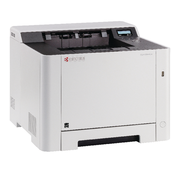 Kyocera ECOSYS P5026cdw A4 Colour Laser Printer 1102RB3NL0