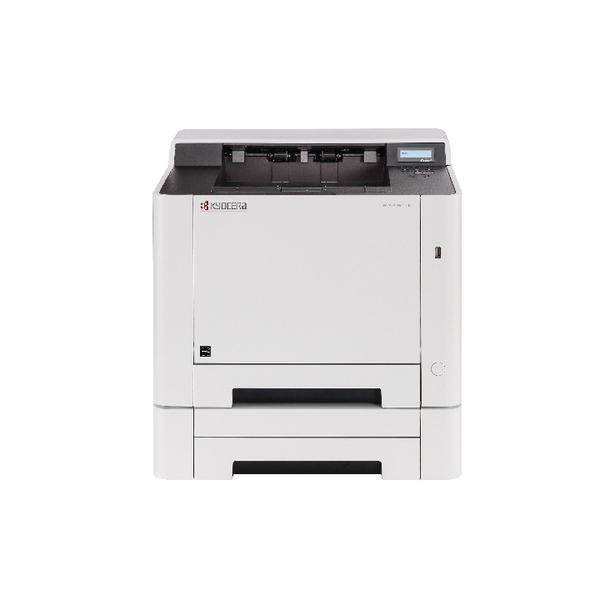Kyocera ECOSYS P5021cdn A4 Colour Laser Printer 1102RF3NL0