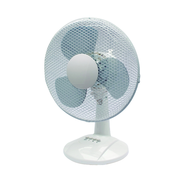 Q-Connect 410mm/16 Inch Desktop Fan KF00403