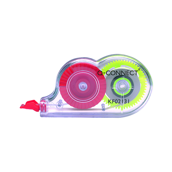 Q-Connect Mini Correction Roller (24 Pack) KF02131