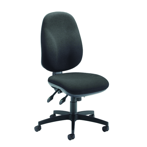 Arista Concept High Back Maxi Tilt Operator Charcoal Chair KF03465