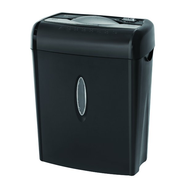 Q-Connect Cross Cut Paper Shredder Q6CC