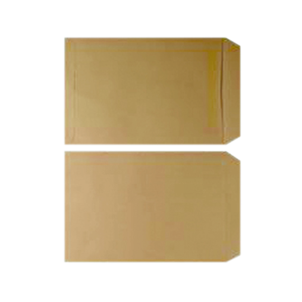 Q-Connect Manilla Gummed C5 Envelopes 70gsm (500 Pack) KF3426