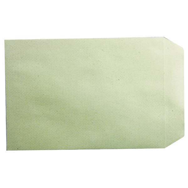 Q-Connect C5 Envelope 115gsm Self Seal Manilla (250 Pack) 2755