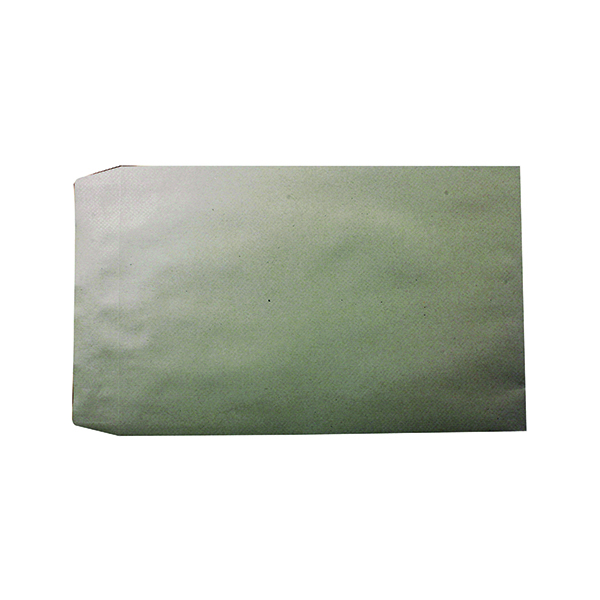 Q-Connect Envelope 381 x 254mm 115gsm Self Seal Manilla (250 Pack) 8312