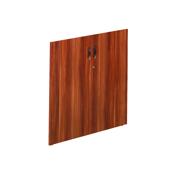 Avior Cherry 800mm Cupboard Doors (2 Pack) KF72320