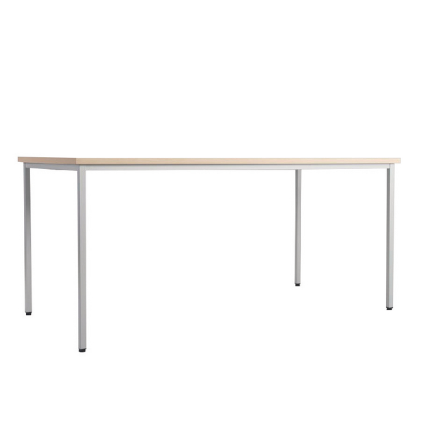 Jemini 1800x800mm Maple Rectangular Table KF72378